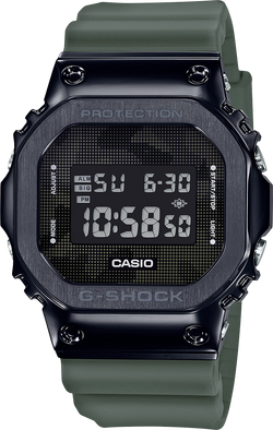 G-Shock Men's 5600 Series Watch