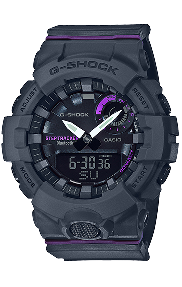 G-Shock Women's S Series Watch
