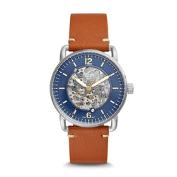 Fossil Men's Commuter Automatic Watch