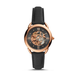 Fossil Women's Tailor Mechanical Watch