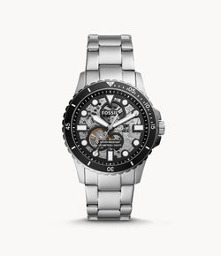 Fossil Men's FB-01 Automatic Watch