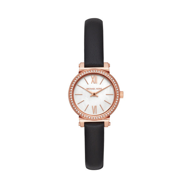 Michael Kors Women's Petite Sofie Watch