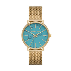 Michael Kors Women's Pyper Watch