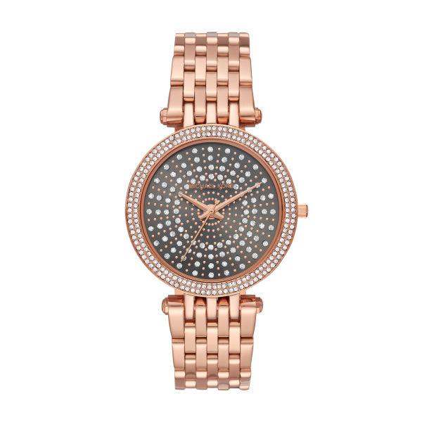 Michael Kors Women's Darci Celestial Pavé Watch