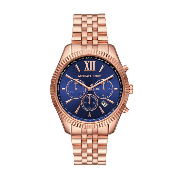 Michael Kors Women's Lexington Watch