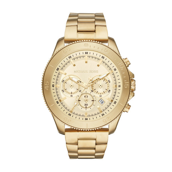 Michael Kors Men's Cortlandt Watch