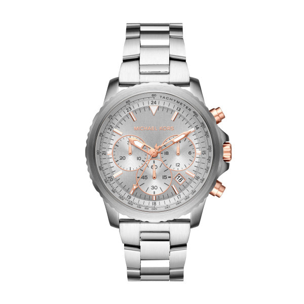Michael Kors Women's Cortlandt Watch