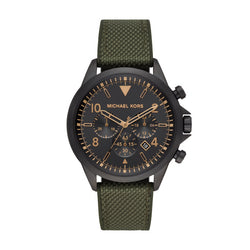 Michael Kors Men's Gage Watch