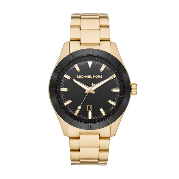 Michael Kors Men's Layton Watch