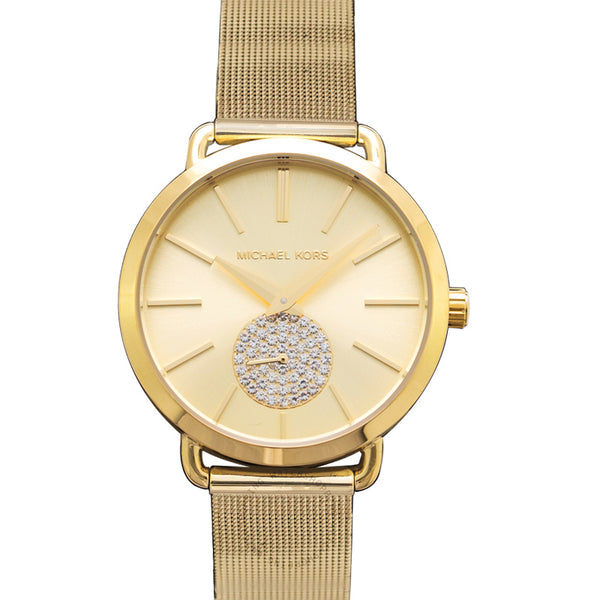 Michael Kors Women's Portia Watch