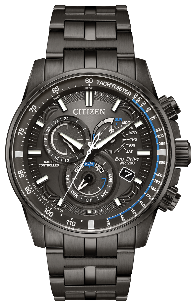 Citizen Men's Perpetual Chrono A-T Watch