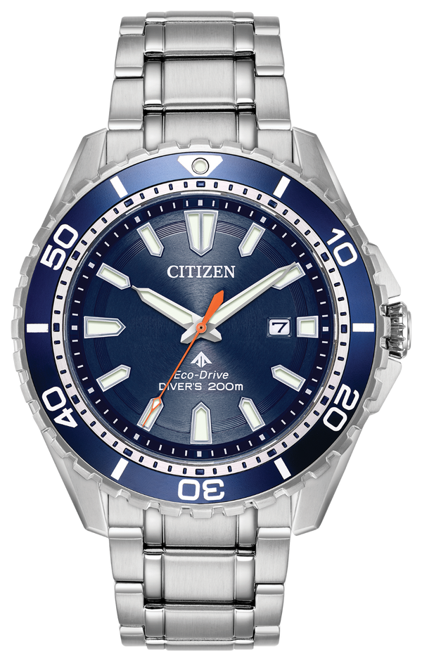 Citizen Men's Eco-Drive Promaster Diver Watch