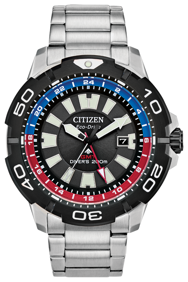 Citizen Men's Promaster GMT Watch