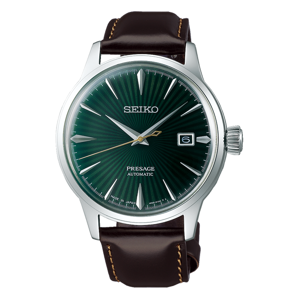 Seiko Men's Presage Automatic Watch