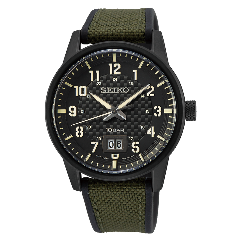 Seiko Men's Sport Watch