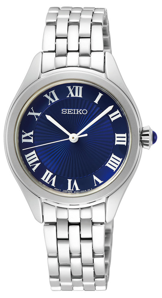 Seiko Women's Roman Watch