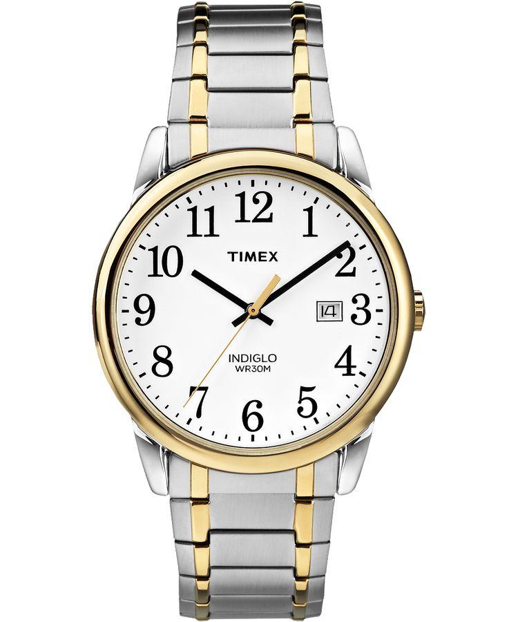 Timex Men's Easy Reader Date Watch