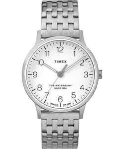 Timex Men's Waterbury Classic Watch