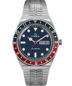 Timex Men's Q Timex Reissue Watch