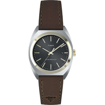 Timex Men's Milano Leather Watch