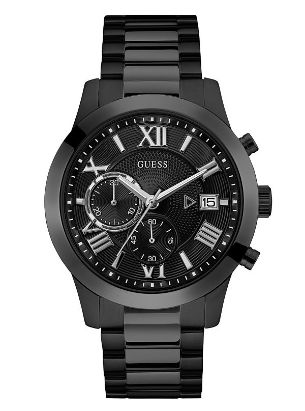 Guess Men's Classic Style Watch