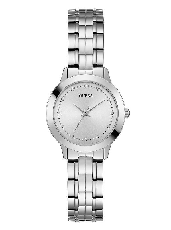 Guess Women's Slim Classic Watch
