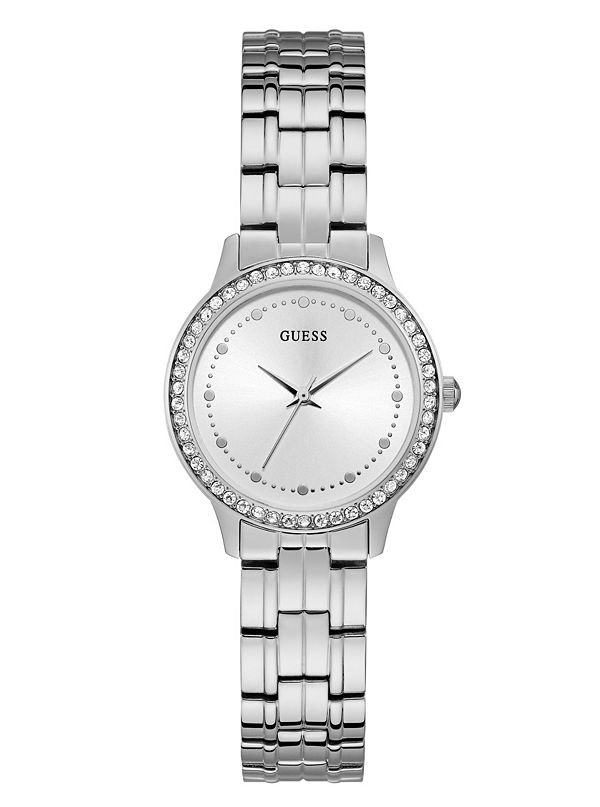 Guess Women's Petite Watch