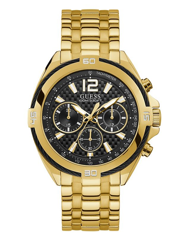 Guess Men's Chronograph Watch