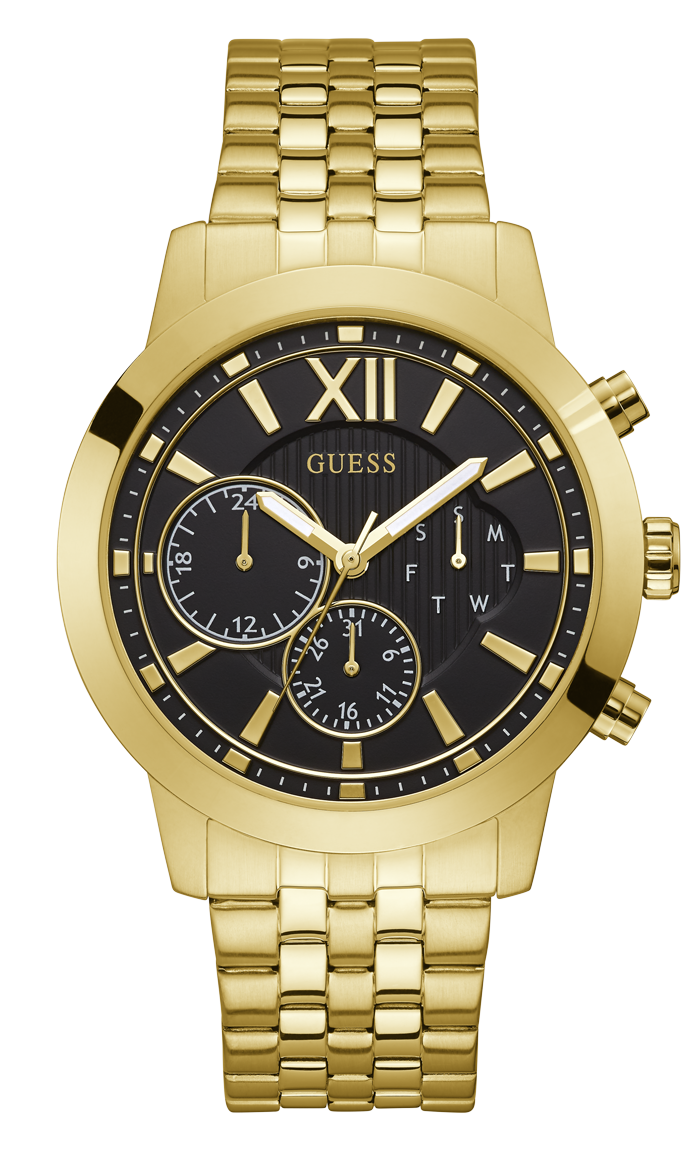 Guess Men's Mercury Multifunction Watch