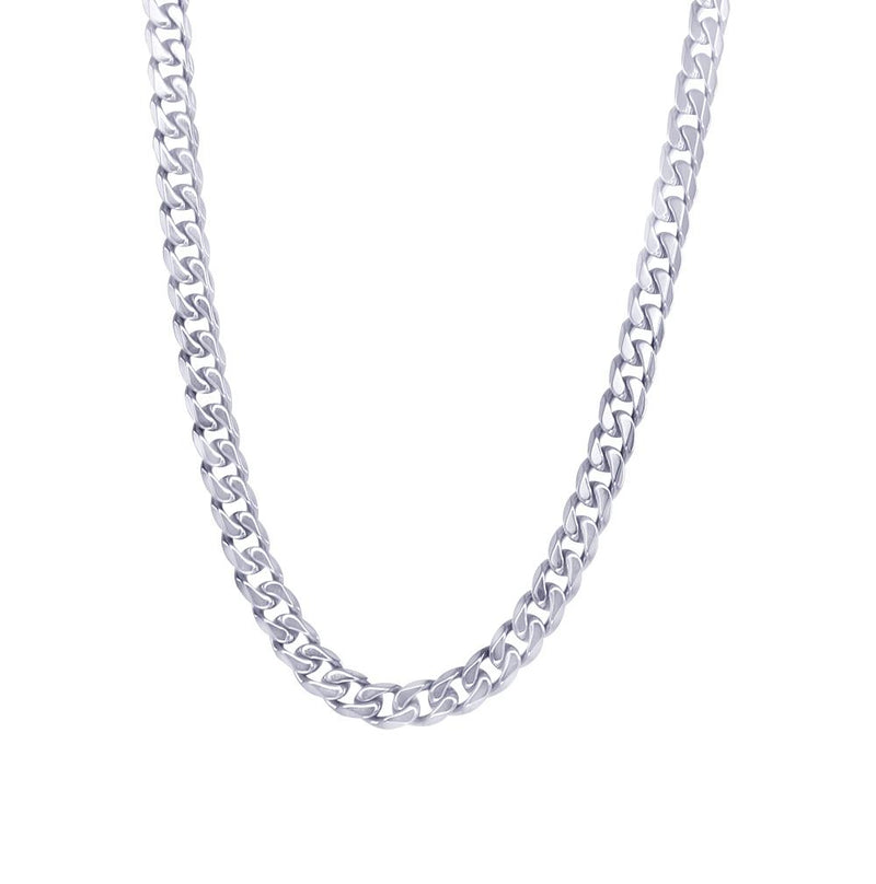 Italgem Men's Koga Curb Chain