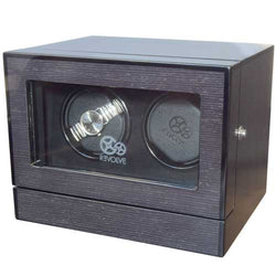 Gunther Mele Revolve 2000 Carbon Watch Winder