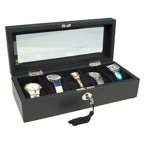 Gunther Mele Oliver Watch Box