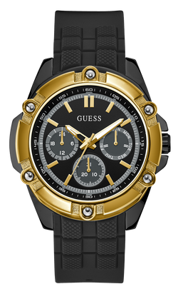 Guess Men's Multifunction Sport Watch