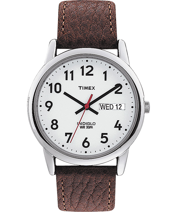Timex Women's Easy Reader Day Date Watch
