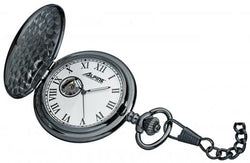 Alpine Mechanical Pocket Watch