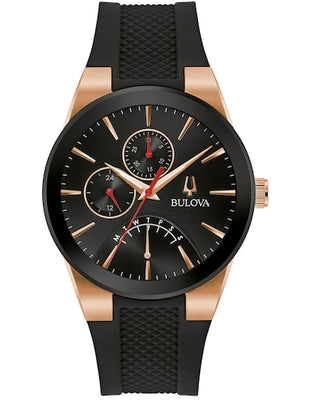 Bulova Men's Futuro Watch