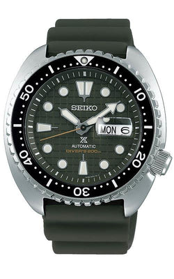 Seiko Men's Prospex Watch