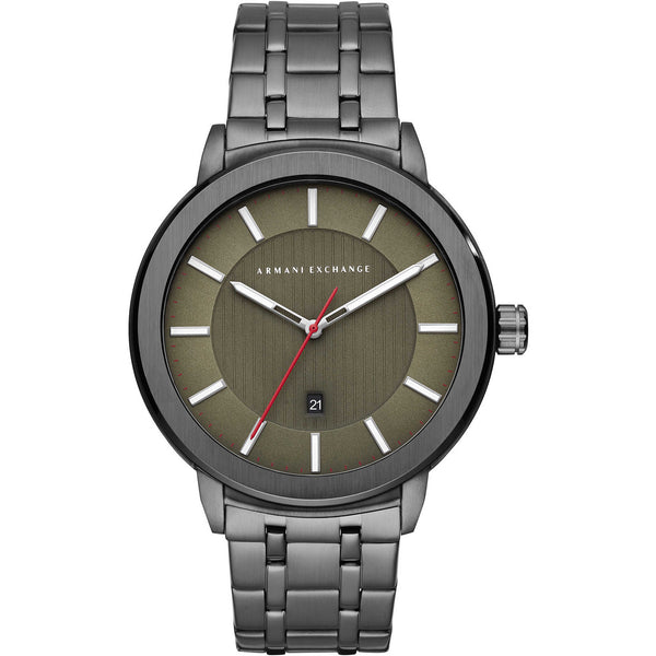 Armani Exchange Men's Maddox Watch