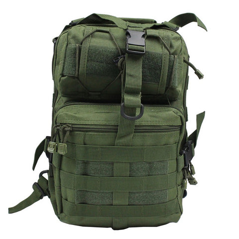 Military Tactical Assault Pack Sling