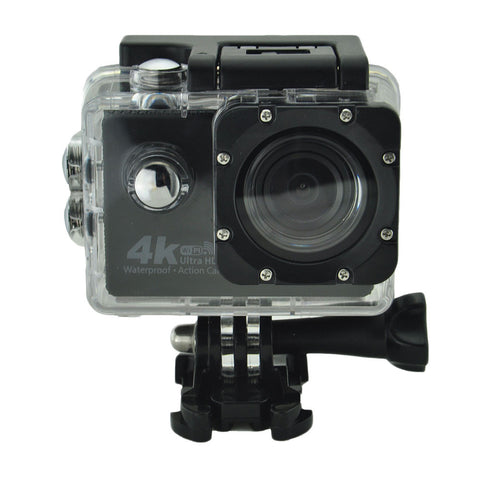DV High Performance Travel Video Action Camera