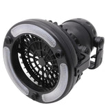 Multifunctional LED Camping Fan