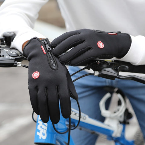 NEW Windstopper Waterproof Gloves