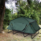 2 Person Waterproof Folding Camping Tent with Carry Bag