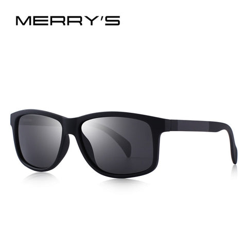 MERRYS DESIGN Men Square Polarized Fishing Sunglasses