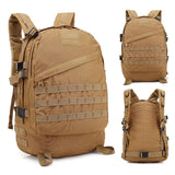 1000D Nylon Tactical Military Backpack