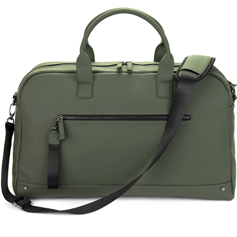 Vreta Weekend Bag - Green