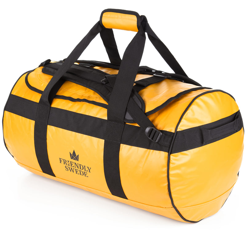 Yello Sandhamn Duffel Bag