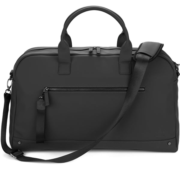 Vreta Weekend Bag - Black