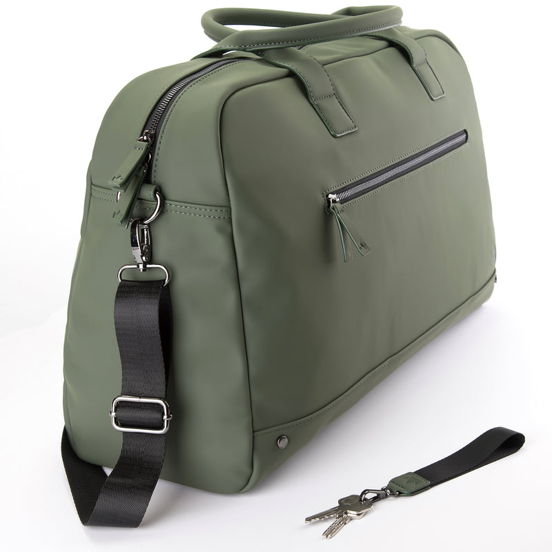 Green Vreta Weekend Bag