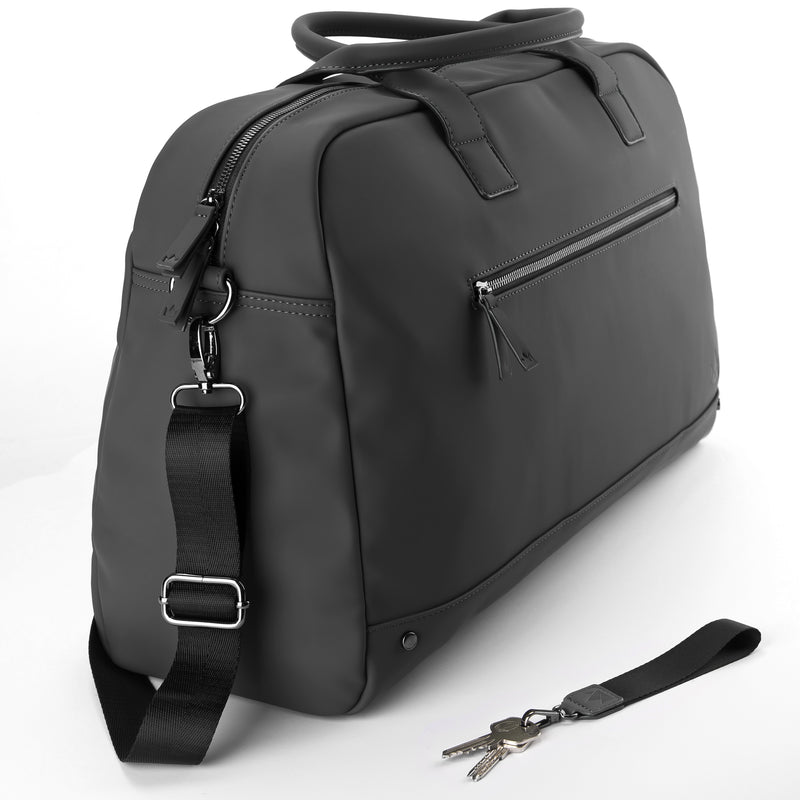 Black Vreta Weekend Bag